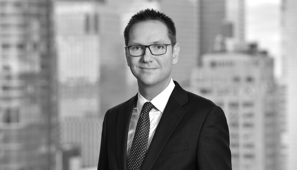 Walden Macht & Haran Names George W. Kroup as Newest Senior Counsel