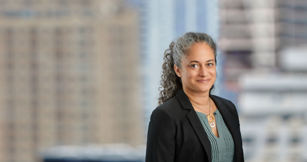 WMH Partner Georgia K. Winston Named to 2020 Notable Women in Law List by Crain's New York Business