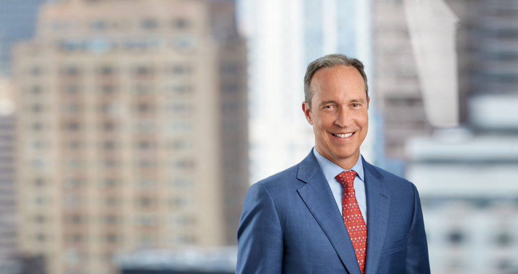 The Financial Times Profiles Jim Walden in 'How to Lead' Feature – Jim Walden: Writing the Rule Book for Good Government Litigation